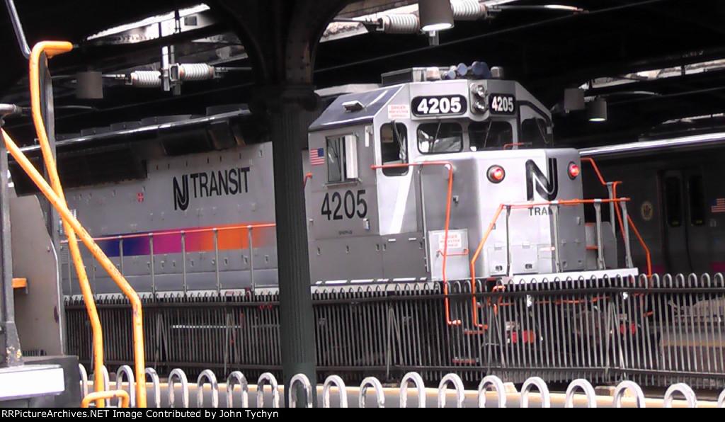 NJT 4205