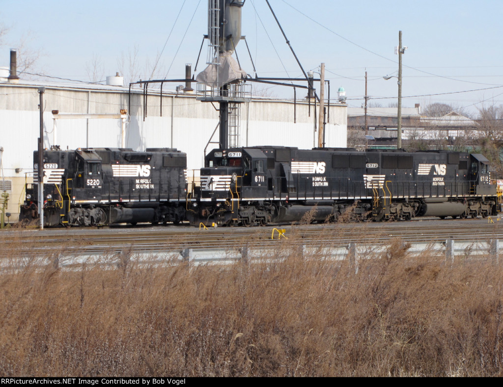 NS 5220, 6711, and 6712