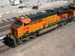 BNSF 5738