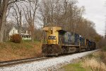 CSX J779-07