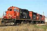 CN 7017, CN 7019 & CN 4125