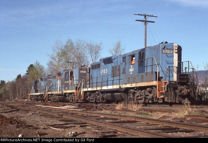 B&M #6052
