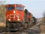 CN Train M336