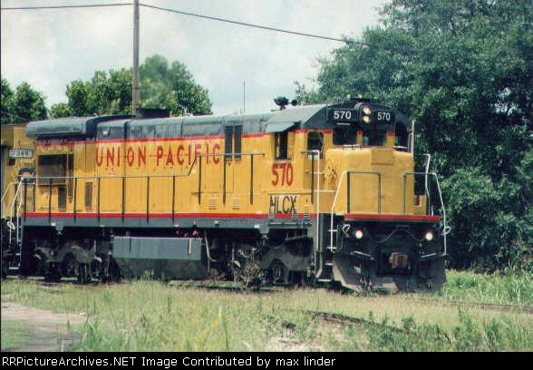HLCX 570