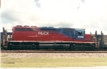 HLCX 6085