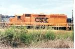 CSX 9731