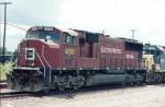 CSX 4696