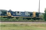 CSX 7011