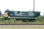 CSX 7041