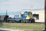CSX 1209