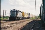 CSX 8147