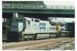 CSX 7562