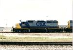 CSX 4611