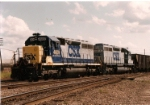 csx 4609