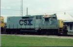 CSX 2229