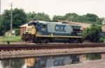CSX 5911