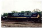 CSX 7010