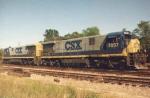 CSX 7057