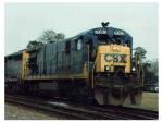 CSX 7083