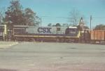 CSX 7039