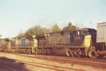 CSX 5014