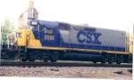 CSX 2332