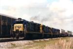 CSX 5921