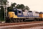 CSX 2550