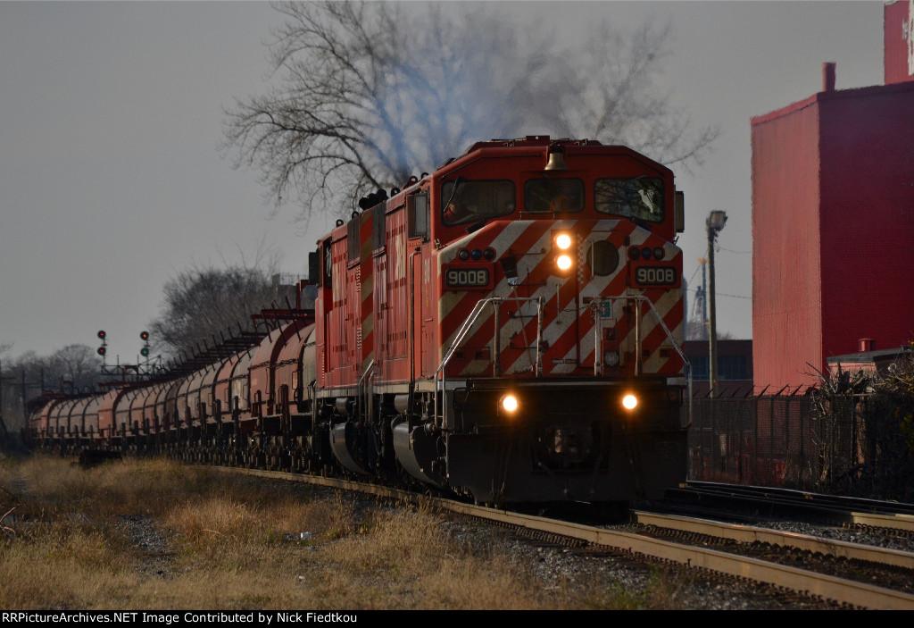 CP 9008 - 422