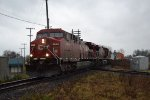 CP 142 CP 9648 East, Mile 111.63 Galt Sub