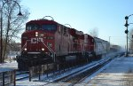 CP 234 CP 8785 East Mile 18.9 Vaudreuil Sub