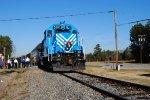 Great little railroad