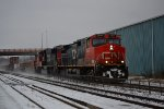 CN 149 CN 2637 West Mile 125.6 Kingston Sub