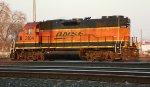 BNSF 2104