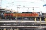 BNSF 5704