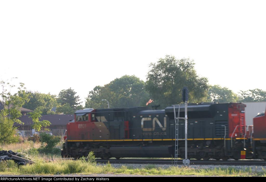 CN 8801