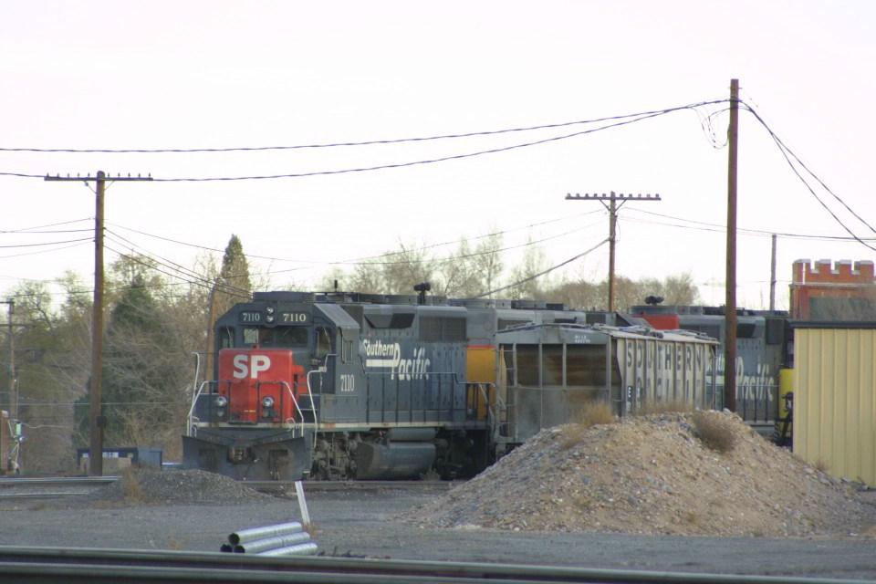 SP 7110