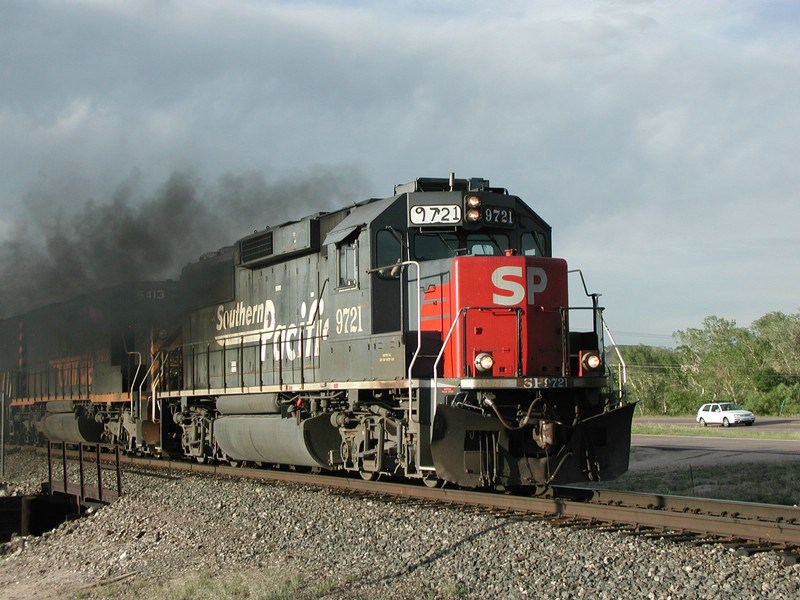 SP 9721
