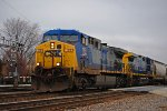 CSX-BNSF Maple Ave