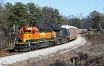 HLCX 8145 leading X210