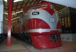 Commonwealth Rwy GM-class, GM2