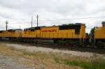 UP 4051