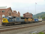 Anyone else confused?? NS O75 10/13/2005
