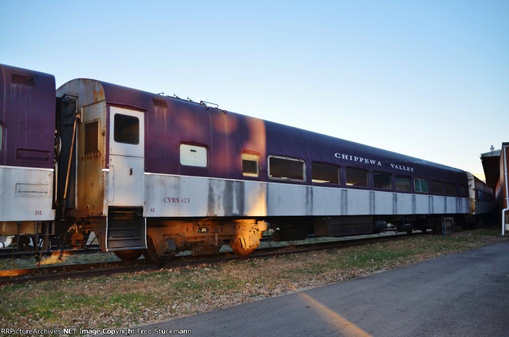 Former CP 2268/AC 425.