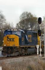 CSX 4544