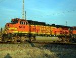 BNSF 5417