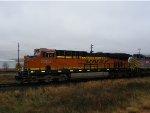 BNSF ES44DC 7903