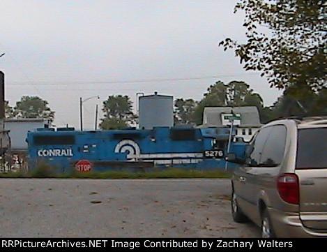 Conrail/NS