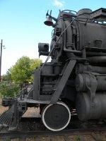 ATSF 5011 #5030 - www.rgusrail.com