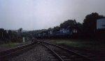 Conrail Trailer Train